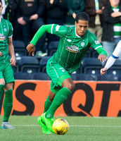 Kilmarnock v Celtic - Scottish Premiership