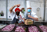 SOCIAL BITE LAUNCH ÔAT HOMEÕ BOXES WITH CELEBRITY CHEF TONY SINGH