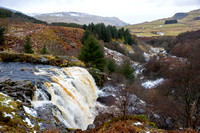 Fintry Loup on the Endrick Water