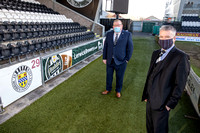 St Mirren Football Club partner with Lerwick Brewery to bring back Buddie Lager