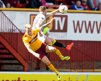 SOCCER Motherwell