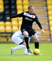 Livingston v Motherwell - Pre Season Friendly
