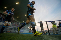 Glasgow Warriors v Connaght - Guinness PRO12
