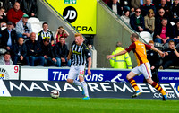 st mirren v motherwell
