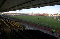 dumbarton v queen of the south