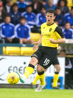 Livingston v Real Sociedad - Pre Season Friendly