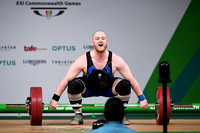Weightlifting 080418