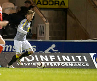 st mirren v ross county