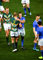 Day 10 Rugby 7 - Scotland v South Africa  Robina Stadium Gold Coast 2018