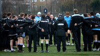 Glasgow Warriors Rugby